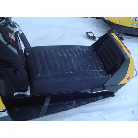 71 nordic seat and back rest