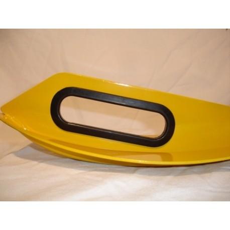 Ski loop protector 68-70