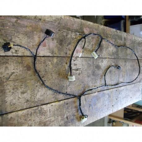 76-78 RV F/A  Wiring Harness