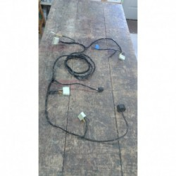 78-79 RV Blizzard  Wiring Harness