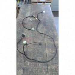 74-77 Olympic 305/340 Wiring Harness