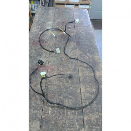 74-77 Olympic 305/340 Wiring Harness on