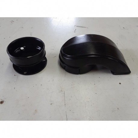 Air box 72 Ram horn set