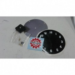 Starter handle rubber bumper