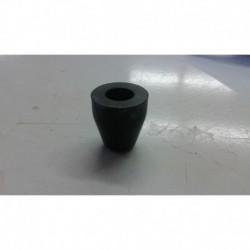 Starter handle rubber bumper