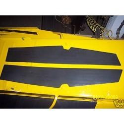Running board mats 69-70