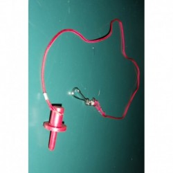 3-wire tether plug 76